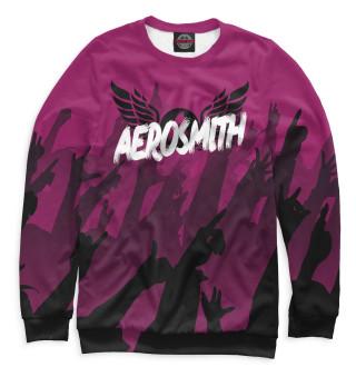 Одежда с принтом Aerosmith (601946)