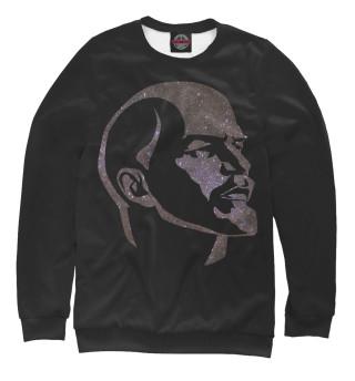 Одежда с принтом Ленин (222756)