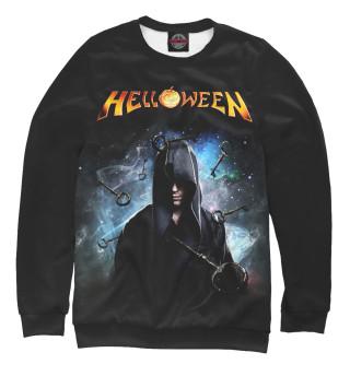 Одежда с принтом Helloween (691865)