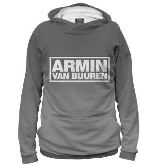 Худи женское Armin van Buuren (5948)