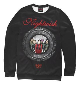 Одежда с принтом Nightwish (213302)