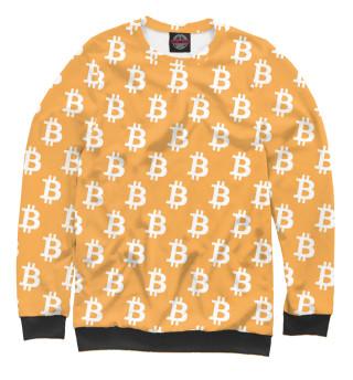 Одежда с принтом Биткоин (819164)