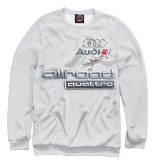 Свитшот для мальчиков Audi (6411)