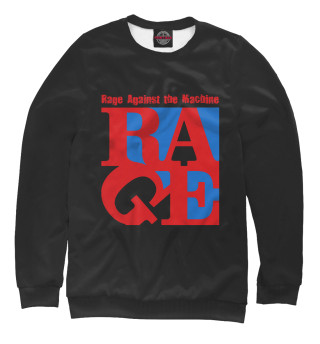 Одежда с принтом Rage Against the Machine (304031)