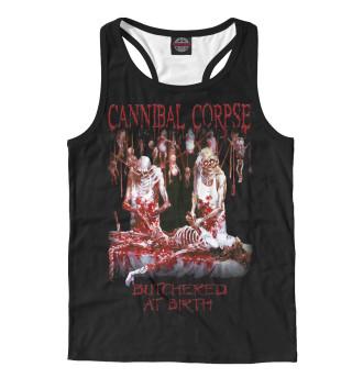 Майка борцовка мужская Cannibal Corpse (2116)