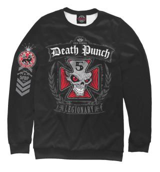 Одежда с принтом Five Finger Death Punch (567956)