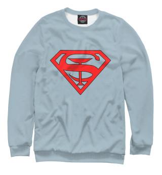 Одежда с принтом Super Scrubs