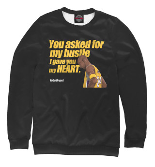 Одежда с принтом Kobe Bryant (705289)