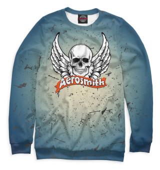 Одежда с принтом Aerosmith (454074)