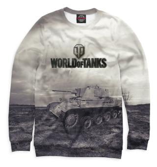 Одежда с принтом World of Tanks (890048)