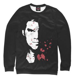 Одежда с принтом Dexter Blood