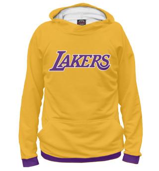 Худи женское Lakers