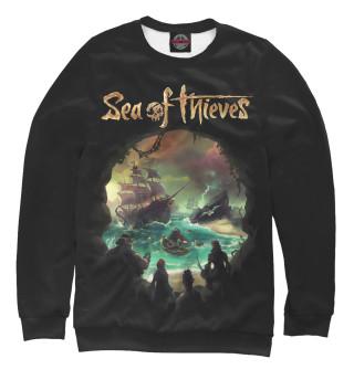 Одежда с принтом sea of thieves (758445)
