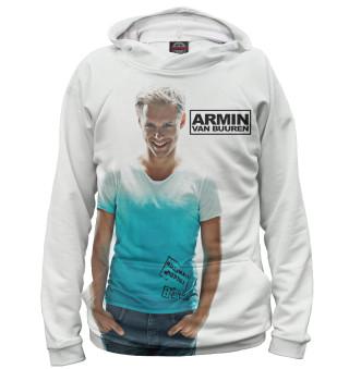 Худи женское Armin van Buuren (5265)