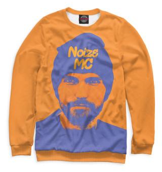 Одежда с принтом Noize MC (109805)