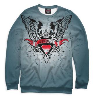 Одежда с принтом Aerosmith (340864)