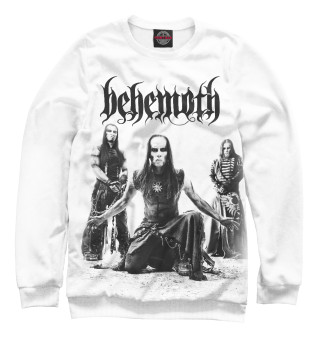 Одежда с принтом Behemoth (101629)
