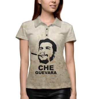 Поло женское Ernesto Che Guevara