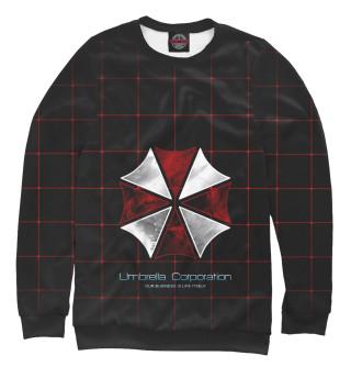 Одежда с принтом Umbrella Corporation (874050)