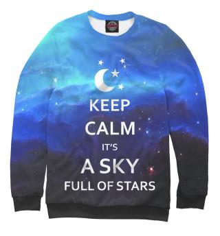 Одежда с принтом Coldplay