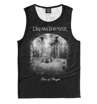 Майка мужская Dream Theater (8754)