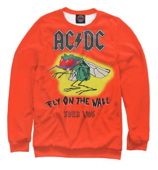 Одежда с принтом AC/DC Rock Band
