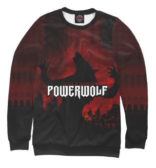 Одежда с принтом Powerwolf (331852)