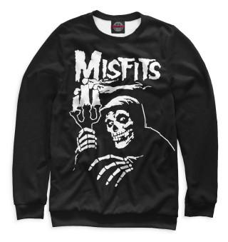 Одежда с принтом The Misfits (538794)