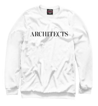 Одежда с принтом Architects (952095)