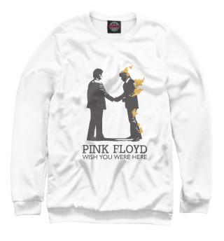 Одежда с принтом Pink Floyd (167536)