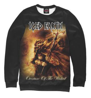Одежда с принтом Iced Earth (718208)