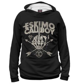 Худи женское Eskimo Callboy (8934)