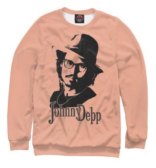 Одежда с принтом JOHNNY DEPP (325276)