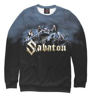 Одежда с принтом Sabaton (712170)