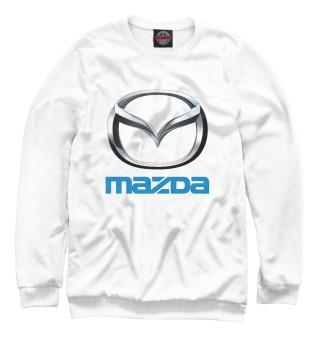 Одежда с принтом Mazda (721727)