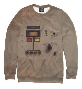 Одежда с принтом Nine Inch Nails (416465)