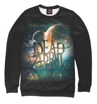 Одежда с принтом Dead by April (521916)