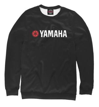 Одежда с принтом Yamaha (637985)