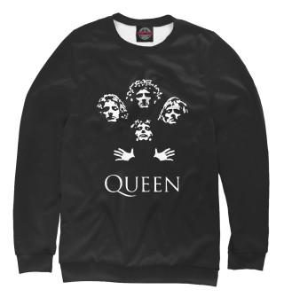 Одежда с принтом Queen (145838)