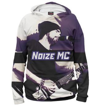Худи женское Noize MC (2873)
