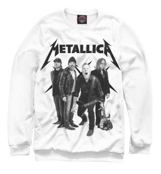 Одежда с принтом Metallica (978671)