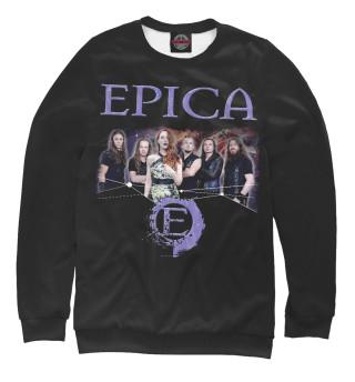 Одежда с принтом EPICA (715548)