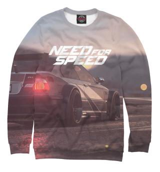 Одежда с принтом Need For Speed (341923)