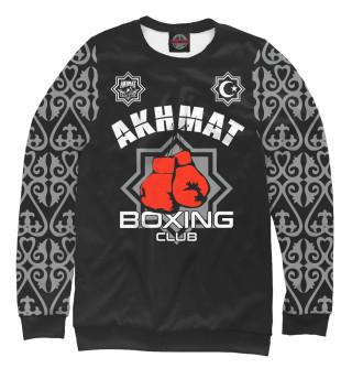 Одежда с принтом Akhmat Fight Club (431476)
