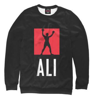 Одежда с принтом Muhammad Ali (903750)