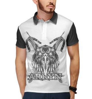 Поло мужское Game of Thrones arryn