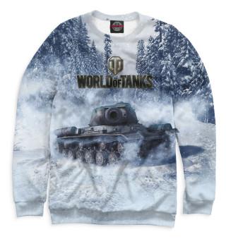 Одежда с принтом World of Tanks (738668)