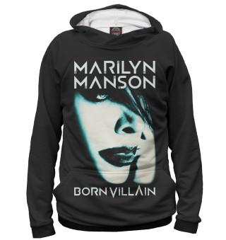Худи женское Mаrilyn Manson