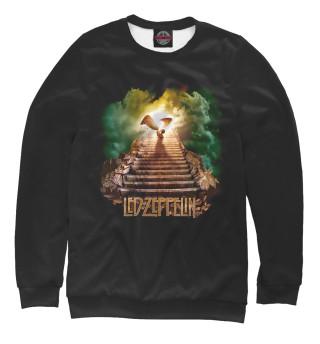 Одежда с принтом Led Zeppelin (979498)
