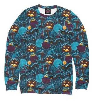 Одежда с принтом Хэллоуин (812578)